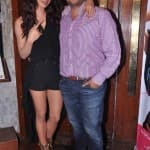 Priyanka Chopra turns bartender for her brother Siddharth Chopra!