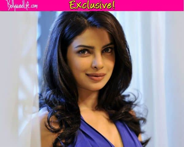 Priyanka Chopra: Do you call Salman Khan or Aamir Khan's films as male centric films?