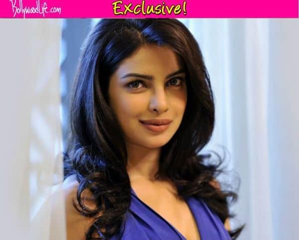 Priyanka Chopra: Do you call Salman Khan or Aamir Khan's films as male centric films?
