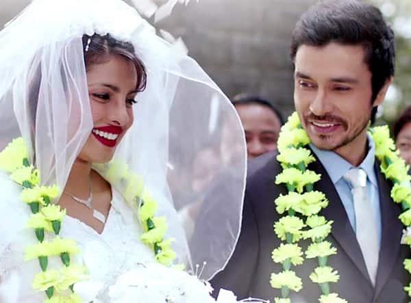 Mary Kom song Sukoon Mila: Arijit Singh creates magic yet again for Priyanka Chopra's romantic number!
