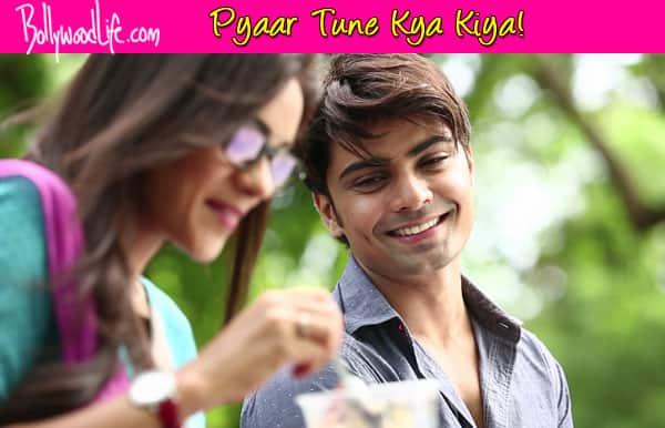 Pyaar Tune Kya Kiya: Will Rohan act on his feelings for his teacher Riddhima?