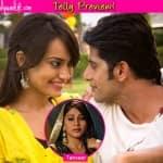 Qubool Hai: Will Tanveer create a rift between Aahil and Sanam?