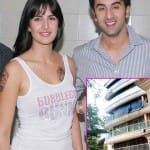 Lovebirds Ranbir and Katrina to move closer to Salman Khan?