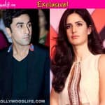 Ranbir Kapoor: Katrina won't join me on the Tamasha shoot!