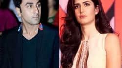 Ranbir Kapoor, Katrina Kaif, Deepika Padukone, Jagga Jasoos, Tamasha