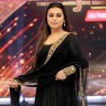 Revealed: Why Rani Mukerji won't be joining social media!