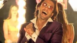 Ranveer Singh to rap again!