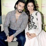 Ranveer Singh is the most compatible person she's ever met, says Deepika Padukone