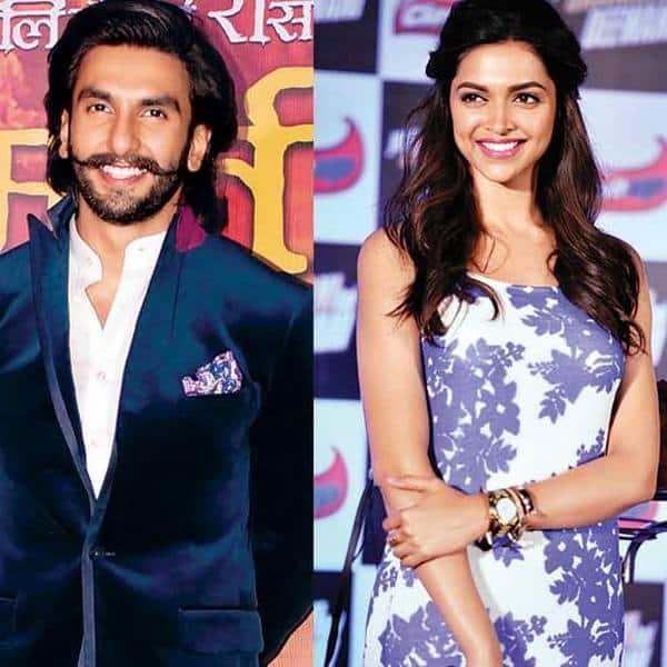 Is Ranveer Singh and Deepika Padukone's Bajirao Mastani India's most expensive film?