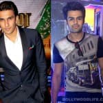 Ranveer Singh compliments Manish Paul's dressing sense!