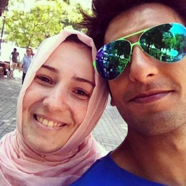 When Ranveer Singh posed with his fans in Istanbul – view pics!