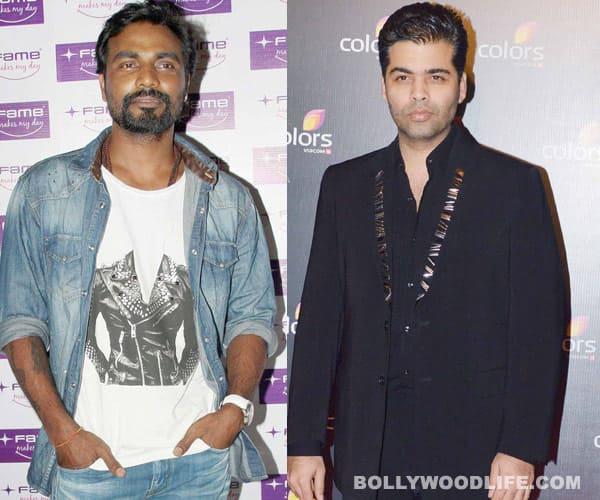 Jhalak Dikhlaa Jaa 7: Karan Johar and Remo D'souza parting ways?