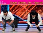 Jhalak Dikhhla Jaa 7: Manish Paul competes with Remo D'Souza!