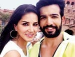 Jay Bhanushali: Sunny Leone is a chilled outactor!