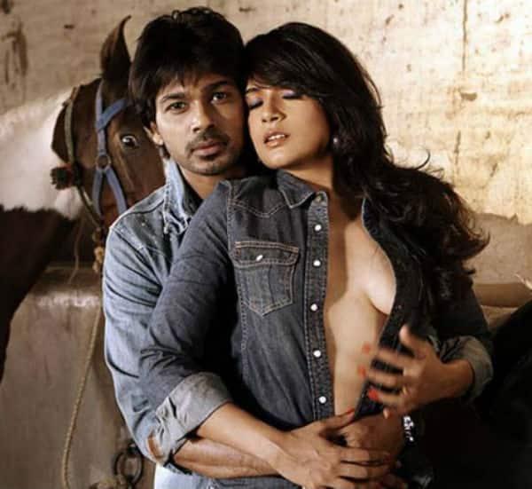 Who has directed Nikhil Dwivedi and Richa Chadda's Tamanchey?