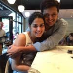 Riteish Deshmukh has a special message for wife Genelia D'souza on her birthday!