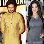 Riteish Deshmukh to do a cameo in Sunny Leone's next!