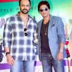 Rohit Shetty: Shah Rukh Khan is confirmed for my next film!