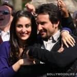 Kareena Kapoor Khan never finds hubby Saif Ali Khan boring!