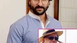 Saif Ali Khan to make a film on his late father Mansoor Ali Khan Pataudi