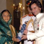 Why is Saif Ali Khan being stripped of his Padma Shri award?