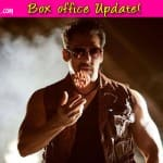 Kick box office collection: Salman Khan's action flick earns Rs 207.38 crore