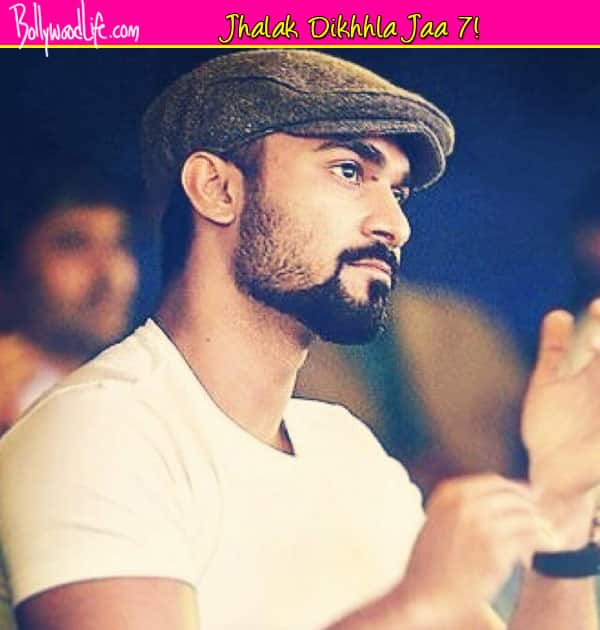 Jhalak Dikhhla Jaa 7: Salman Yusuf Khan is back!