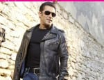 Why is Salman Khan going to LA?