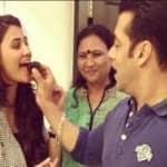 When Salman Khan surprised Daisy Shah...