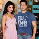 Jacqueline Fernandez to be Salman Khan's neighbour?