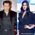 Revealed: The reason why Katrina Kaif was missing from Salman Khan's Ganpati celebrations...