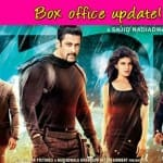 Kick box office collection: Salman Khan starrer all set to overtake Hrithik Roshan's Krrish 3