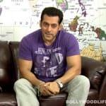 Salman Khan gets a royal treatment for Prem Ratan Dhan Payo!