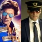 Shah Rukh Khan to promote Happy New Year on Salman Khan's Bigg Boss 8?
