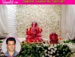 Salman Khan's Ganpati to have eco-friendly immersion today!