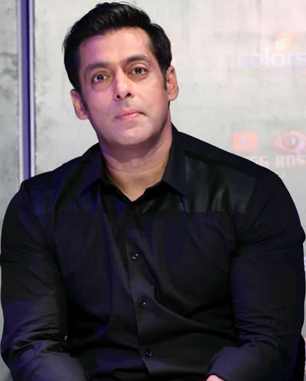Salman Khan: Courts never granted me special privileges!