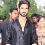 Haider inspires Shahid Kapoor to read more of Shakespeare!