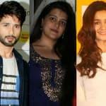 Shahid Kapoor's sister Sanah Kapoor to play Alia Bhatt's sister in Shandaar