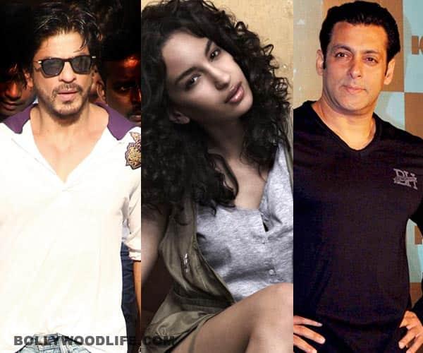 Elena Fernandes wants to work with Shah Rukh Khan and Salman Khan!