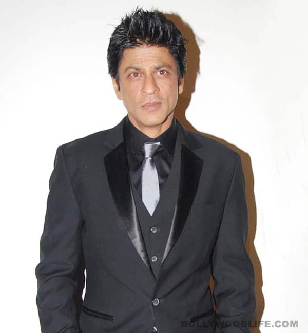 Shah Rukh Khan's Mannat hit by controversy yet again!