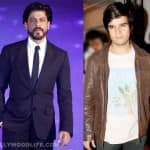 Shah Rukh Khan and Vivaan Shah bond on the sets of Happy New Year!