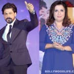 Farah Khan: I am thrilled that Shah Rukh Khan and I got back together!