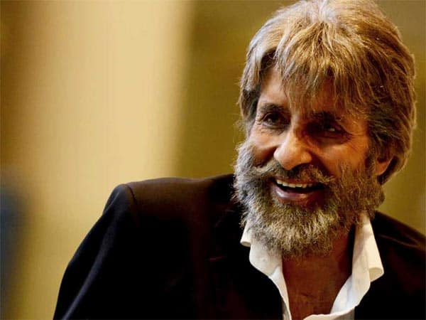 Amitabh Bachchan's Shamitabh to release on February 6, 2015!