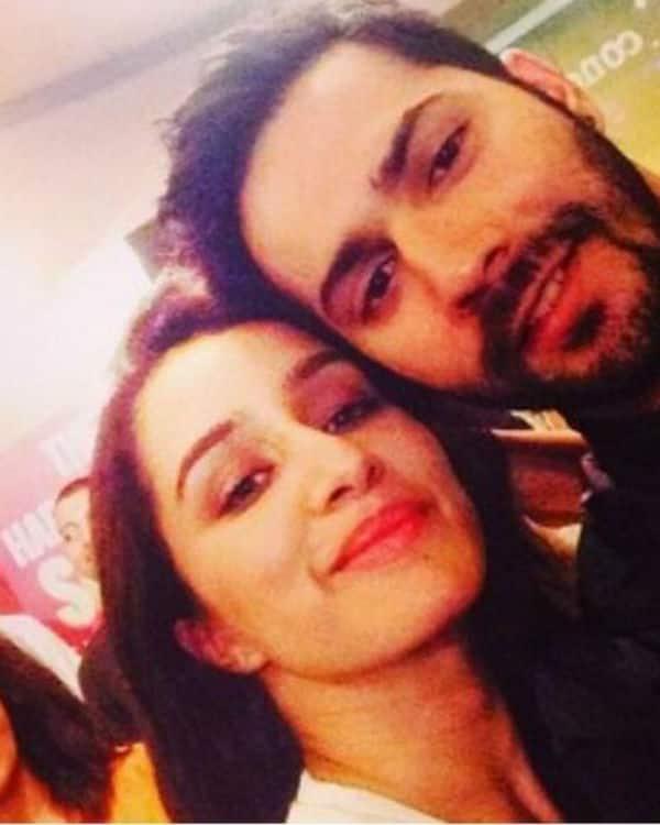Varun Dhawan: Shraddha Kapoor's commitment inspires me!