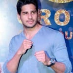 Sidharth Malhotra to bulk up for Warrior!