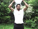 After Riteish Deshmukh, Sidharth Malhotra completes the ALS ice bucket challenge – Watch video!