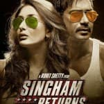 Singham Returns music review: Arijit Singh, Ankit Tiwari, Yo Yo Honey Singh and Mika Singh come up with a rocking album!
