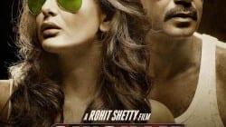Singham Returns Music Review, Ajay Devgn, Kareena Kapoor Khan, Singham Returns, Rohit Shetty
