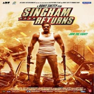 Movies to watch this week: Singham Returns