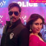 Singham Returns box office collection: Ajay Devgn starrer mints Rs 14.60 crore overseas